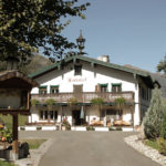 Bertahof Restaurant in Bad Hofgastein
