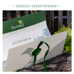 Bertahof Gutschein verschenken