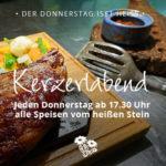 Bertahof Kerzerlabend Donnerstag