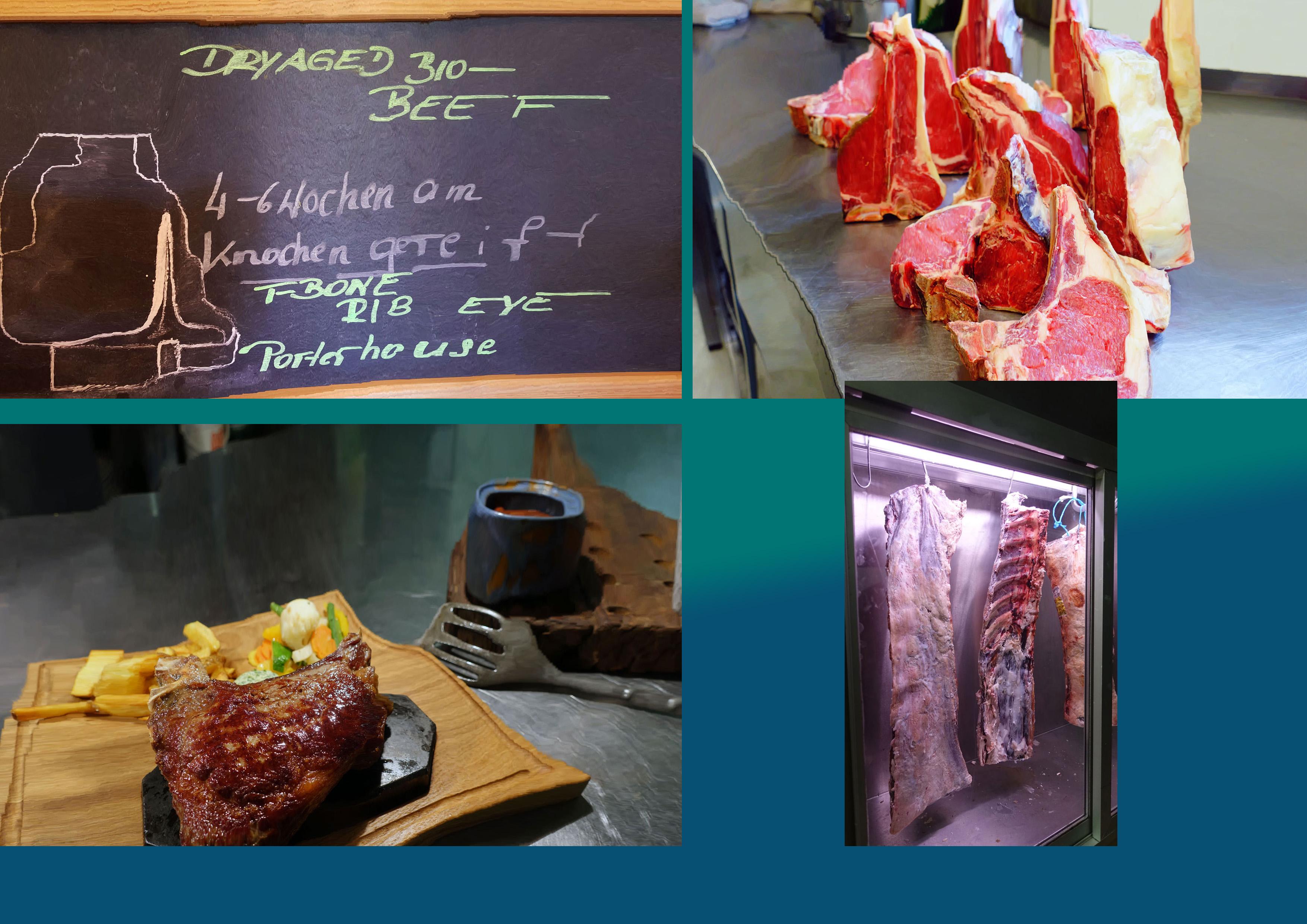 Steak Wochen im Bertahof Bad Hofgastein